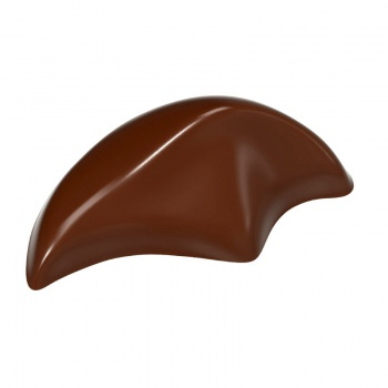 Polycarbonate Chocolate Mold by Gustaf Mabrouk 30x30x24.5 mm - 3x7 Cavity - 12 gr - 275x135x30