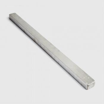 Aluminum Ruler 500x20x30 mm