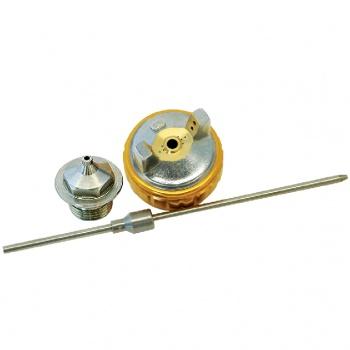 Stainless Steel Head Assembly 0.8 mm for PLMG-10