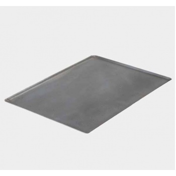 De Buyer Blue Steel Baking Sheet Pan - 60 x 40 cm