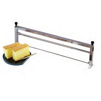 Professional Adjustable Genoise Cake Layers Cutter - 50 cm