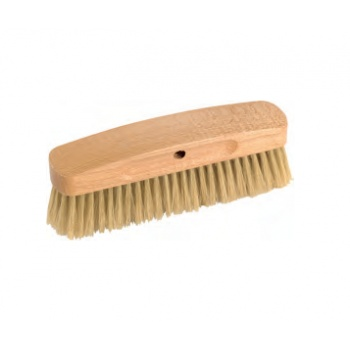 White Flour Brush