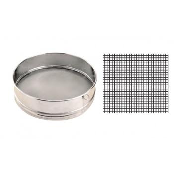 Stainless Steel Sieve - Ø 30 cm - Maille 35 - Special Flour