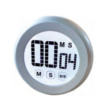 Screen Touch Digital Timer
