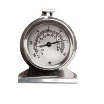 Stainless Steel Freezer Thermometer  -30°C +30°C