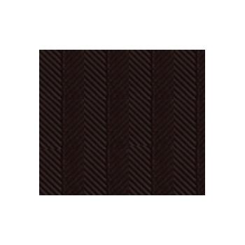 Chocolate Texture Sheet 360 x 340 mm - 5 Pack - Herringbone