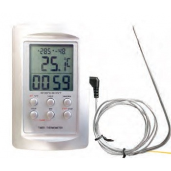 Oven Electric thermometer