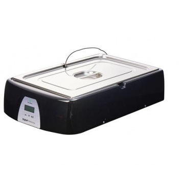 Meltinchoc Digital Chocolate Tabletop Tempering Machine - 13.7L - 110V