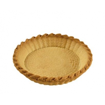 "Sweet Tart Shell Tartlet Butter Fluted - 4.25"" - 96 pces"