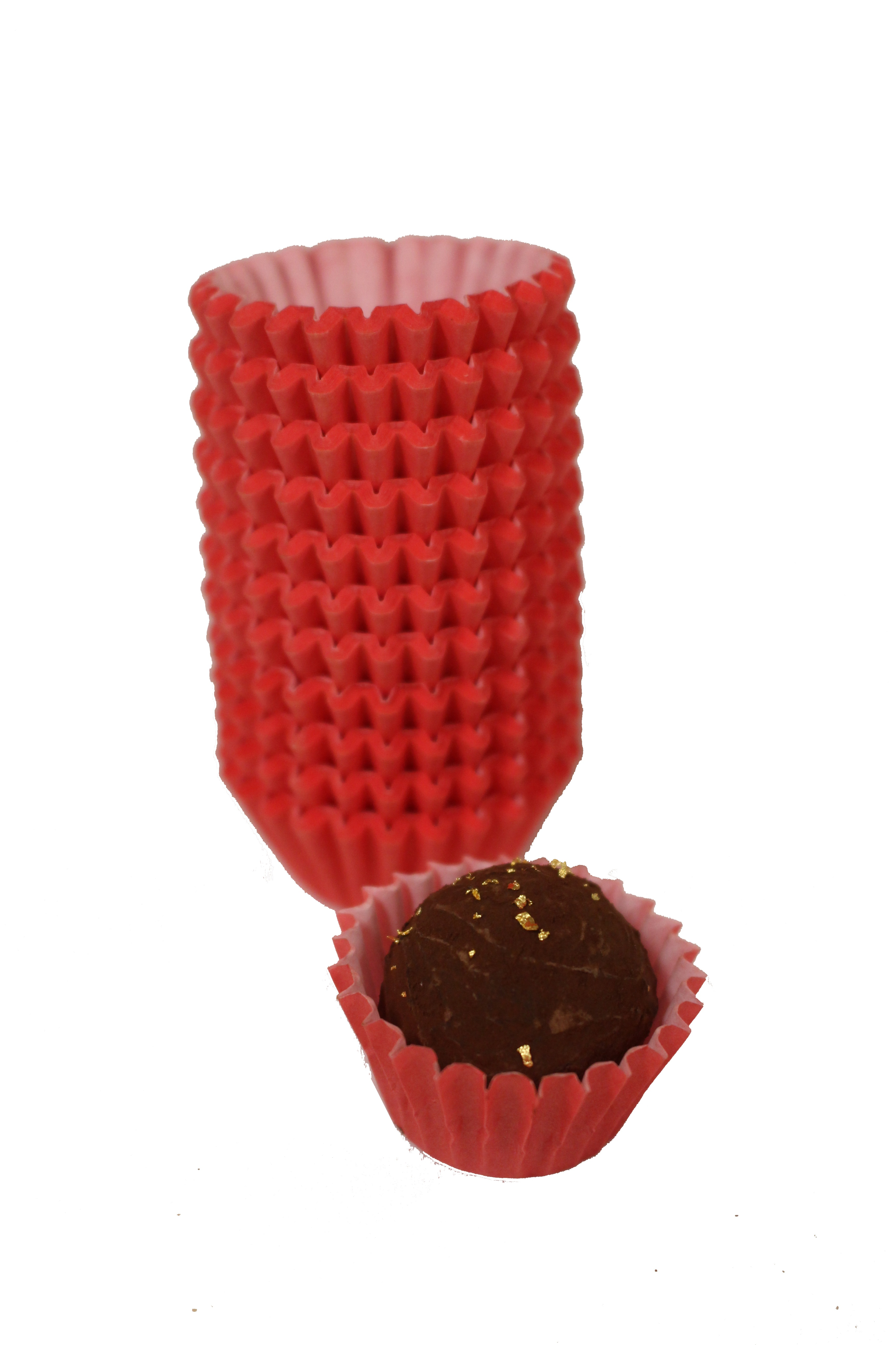 Pastry Chef S Boutique Pcb2620 Glassine Chocolate Candy Cups No 4