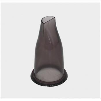 De Buyer Tritan Pastry Tip - Halfmoon Tip - Ø14 mm
