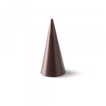 Polycarbonate Chocolate CONE Bonbon Mold - 35 Cavity -