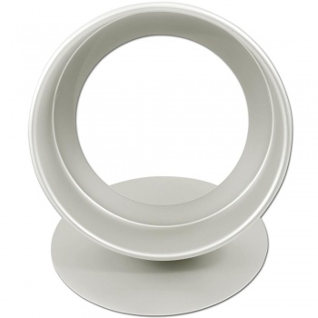 Round cheesecake pan removable bottom 6''X3''