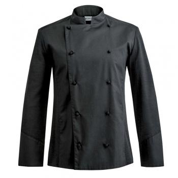Men's DREAM Chef's Jacket -Long Sleeve (Black or White)