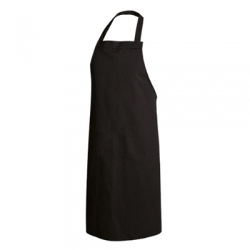 PAPRIKA Bib Apron in White or Black