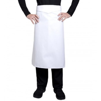 BADIANE Waist Apron in White or Black