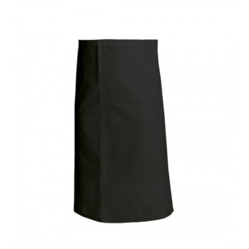 CANELLE Waist Apron in Black