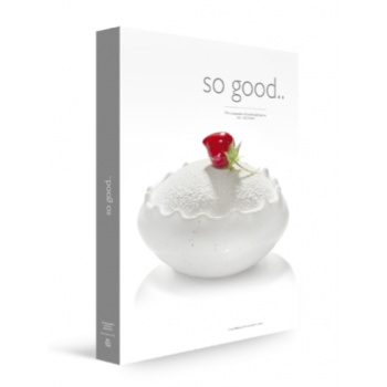 So Good Magazine 22, the Magazine of Haute Patisserie by Grupo Vilbo