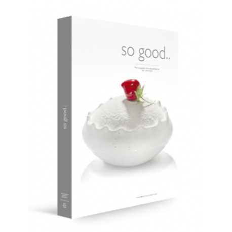 So Good Magazine 22, the Magazine of Haute Patisserie by Grupo Vilbo