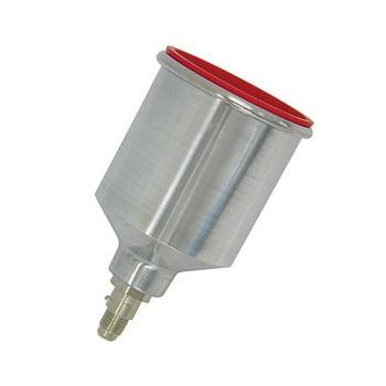 SATA Aluminum Gravity Flow Cup - 0.15L