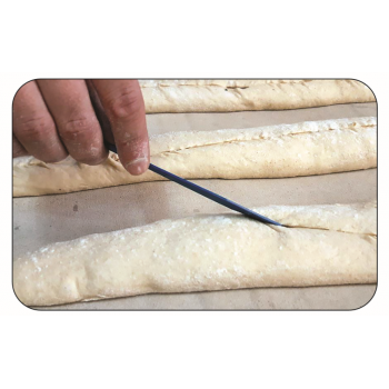 Bakers Blade - Signature Handle Plastic Dough Blade - Pack of 10