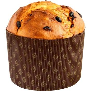 Angel Food Bundt Cake Paper Pan 7 7/8''X2 3/8'' - 360pcs