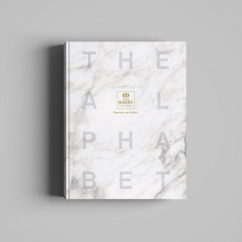 The Alphabet by Cacao Barry - 2019 - English Edition