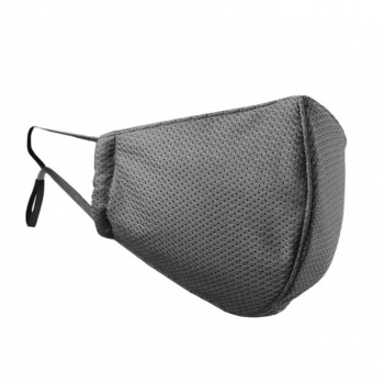 Adjustable Restaurant and Food Service Face Mask -