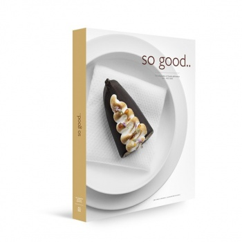 So Good Magazine 24, the Magazine of Haute Patisserie by Grupo Vilbo