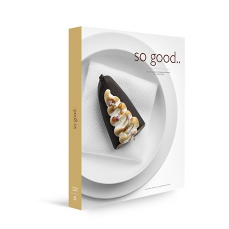 So Good Magazine 24, the Magazine of Haute Patisserie by Grupo Vilbo