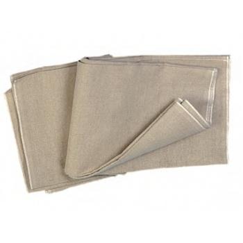 Douhg Fermentation Hemmed Linen Clothes - 260 x 80 cm