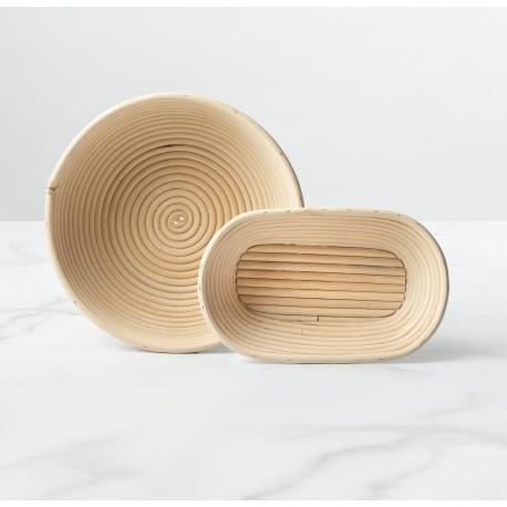 Round Banneton Ø 22 cm - 750 g - Made in France