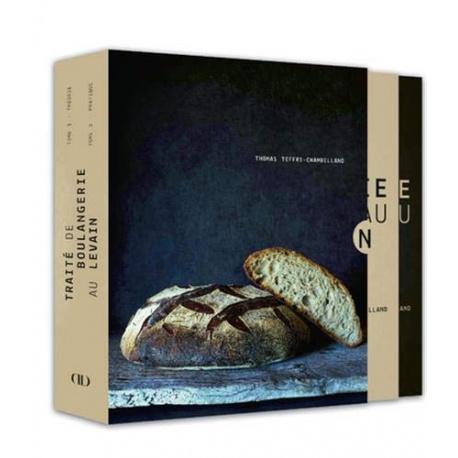 Sourdough Bakery Treaty Box Set  (French Language)