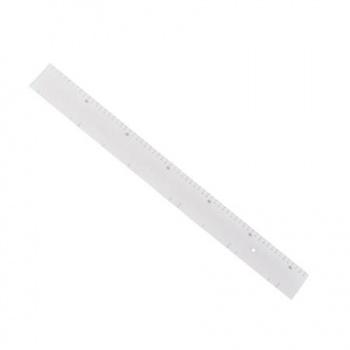 Ruler - 12cm - 7 divisions of 8cm