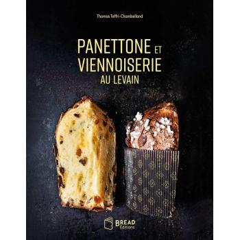 Panettone et Viennoiserie au Levain