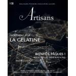 ARTISANS n°20 Boulangers, pâtissiers, chocolatiers, glaciers - Stephane Glacier - French
