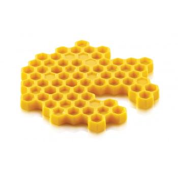 Silikomart Professional Silicone Miel 80 Textured Decoration Mat