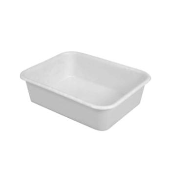 20 Liters Plastic Rectangular Dough Paste Container