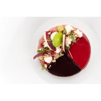 Silikomart Professional Cerchio 4.0 Discs Mold - Inspiration by Chef Andrea Valentinetti