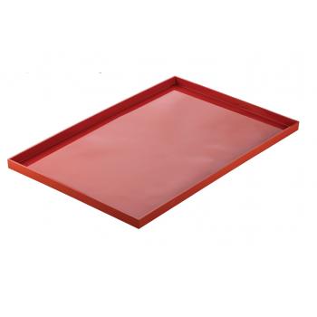 Silikomart Professional Quadrato 4.0 Square Mold - Inspiration by Chef Andrea Valentinetti