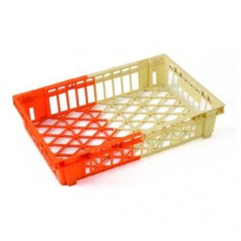 Matfer Bourgeat STACKABLE NESTABLE CONTAINERS 23 3/4″ x 15 3/4″