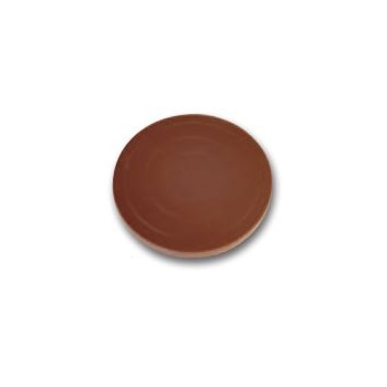 Polycarbonate Sea Shell Chocolate Mold - 120x139mm - 2x1 cavity