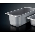Disposable Plastic Ice Cream and Gelato Container - 360 x 165 x 120 mm  - packs of 20