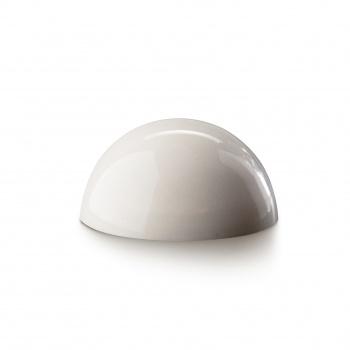 CREATION Colored Cocoa Butter - Meringue White - 7oz - 200 gr.