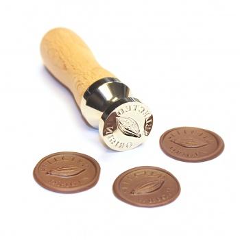 Selected Origin Stamp for Chocolate