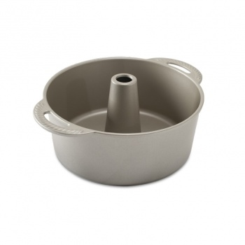 Classic Cast Pound Cake and Angelfood Pan - 52537