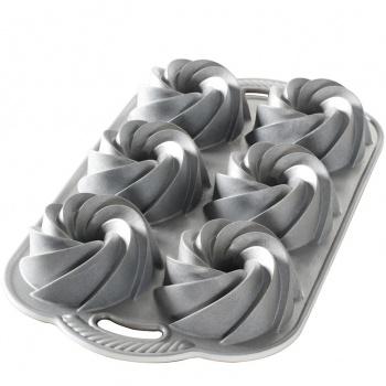 Nordic Ware Heritage Bundtlette Cake Pan