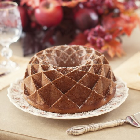 Nordic Ware Jubile Bundt Pan