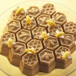 Nordic Ware Honeycomb Pull-Apart Pan