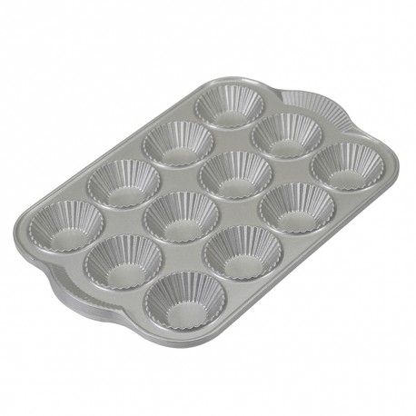 Nordic Ware French Tartlette Pan